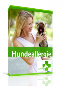 E-Book Allergie Hundehaare