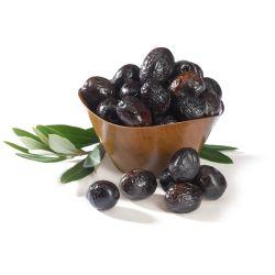 rohe Oliven