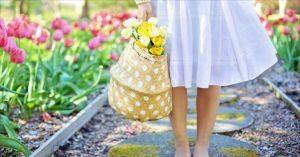 starte fit in den Frühling