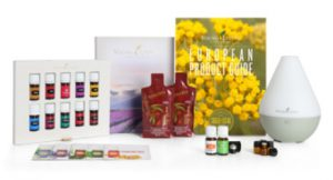 Young Living Starterset Dewdrop